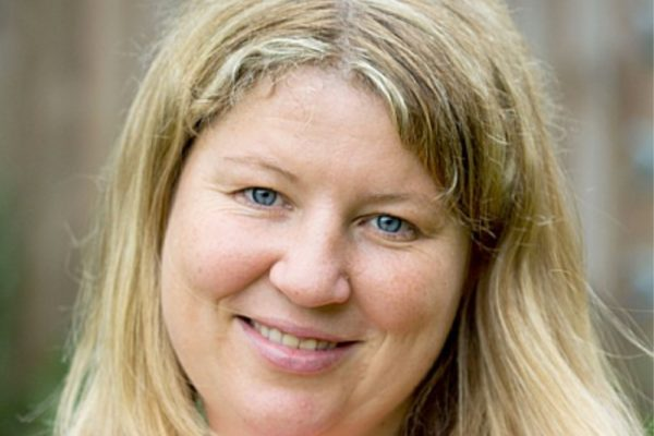 Claire Wingfield