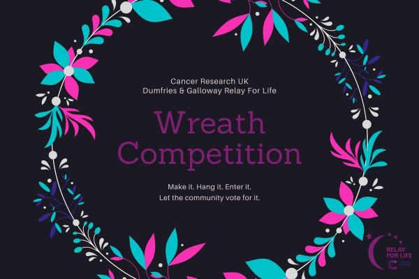 Wreath Competition