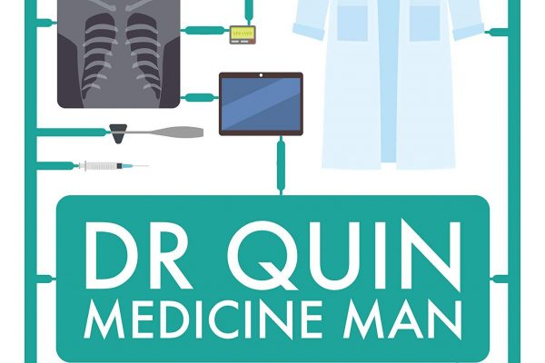 Dr Quin Medicine Man