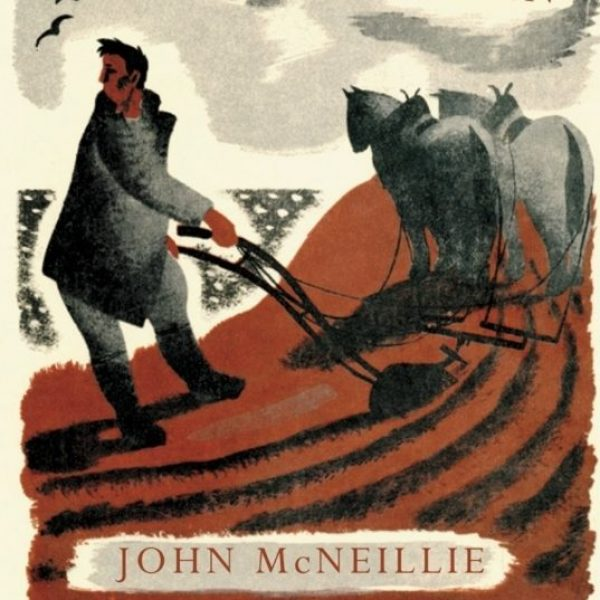Wigtown Ploughman - book cover
