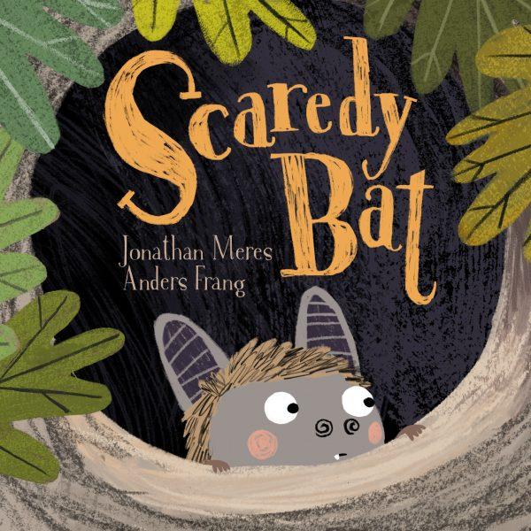 Scaredy Bat 9781916205406 Final Cover