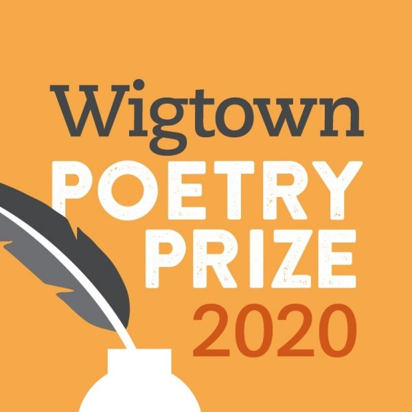 Wigtown Poetry Prize 2020 Cube