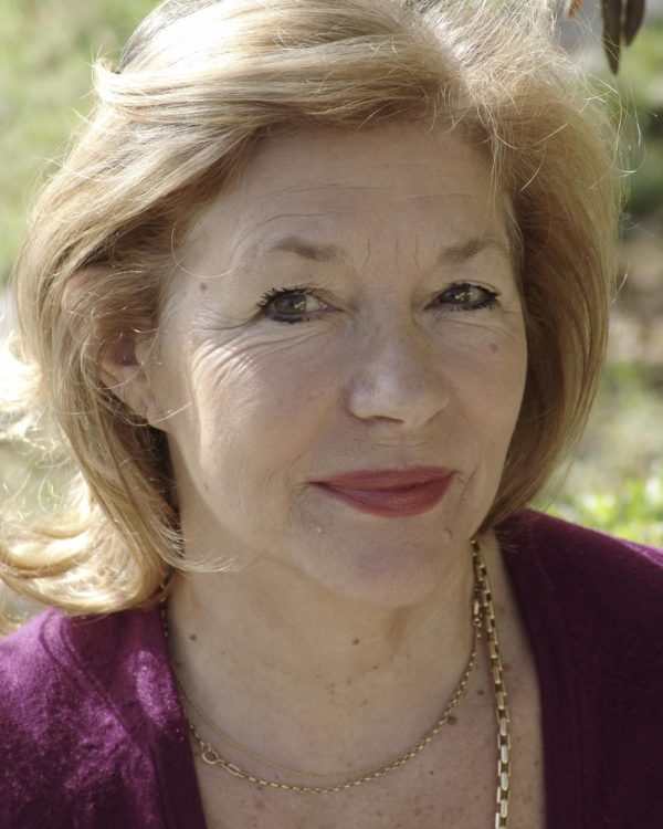 Carol Drinkwater C Michel Noll