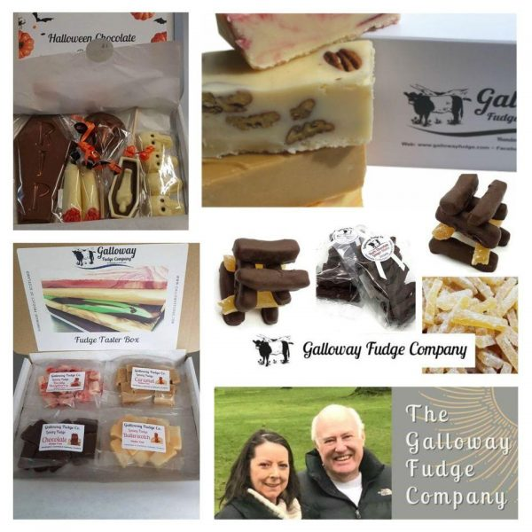 Galloway Fudge Co