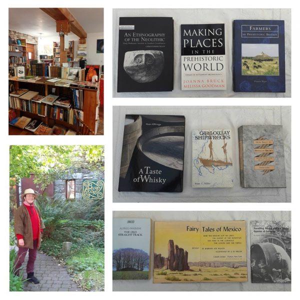 Byre Books