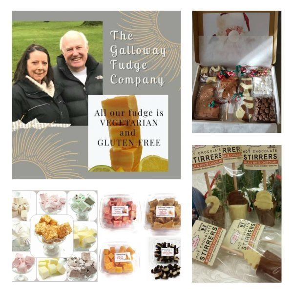The Galloway Fudge Co
